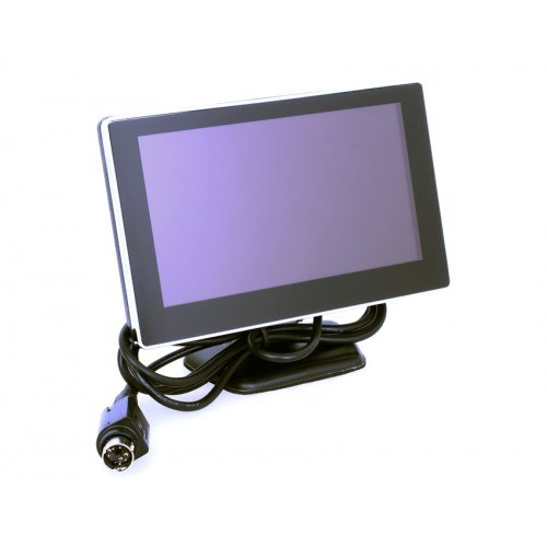 Preview Monitor for Video VBOX - GRUBYGARAGE - Sklep Tuningowy